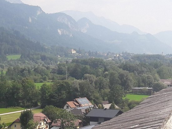 Снимок Schloss Trautenfels