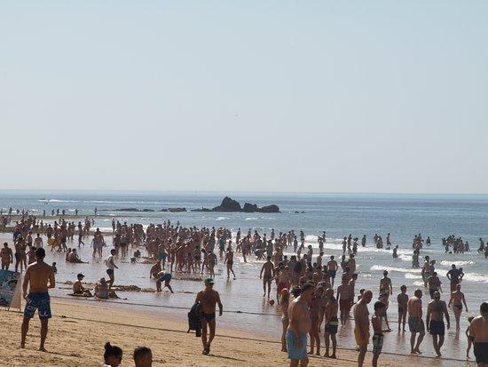 Praia De Gale