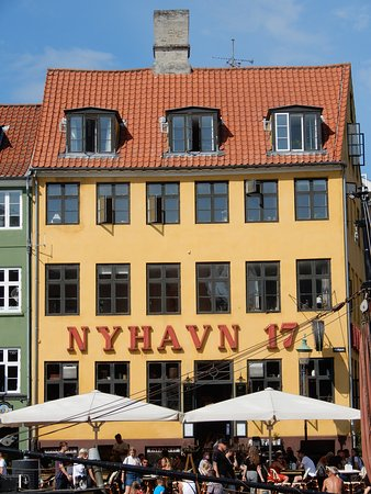 Nyhavn 17.
