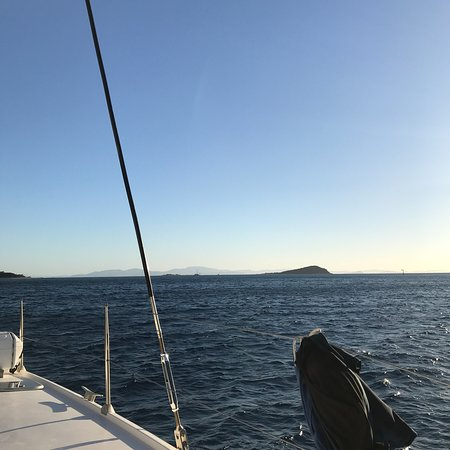 photo3 jpg - Picture of ISail Whitsundays, Airlie Beach