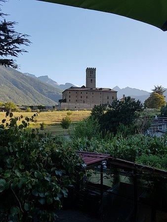 Sarre, Italy: 20180811_190950_large.jpg
