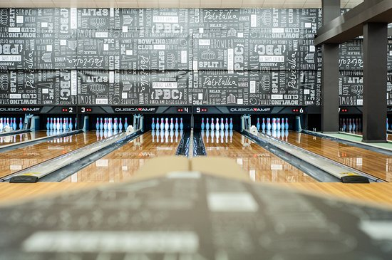 PBC-Petrzalka Bowling Center