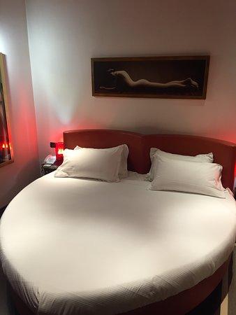 Park Motel & Hotel La Selva Bild