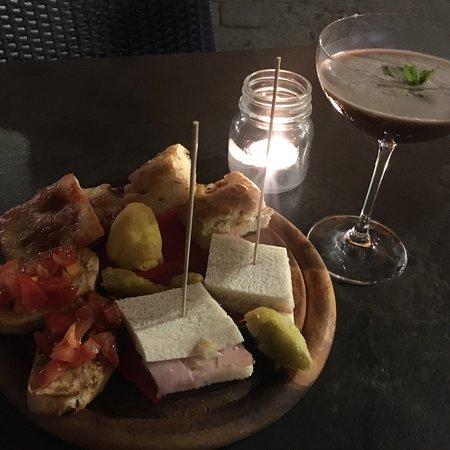 Mercanzie lounge bar bologna ristorante recensioni numero di telefono foto tripadvisor - Ikea bologna numero di telefono ...