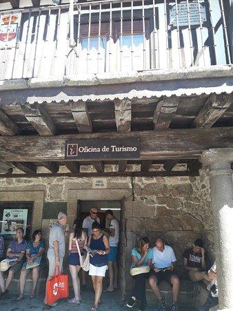 Oficina de turismo la alberca - Oficina de turismo en salamanca ...