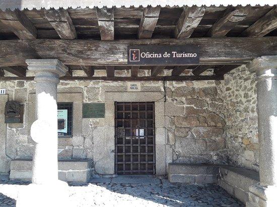 Oficina de Turismo La Alberca