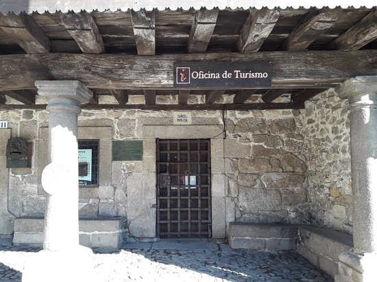 La Alberca, Spanien: 20180815_101710_large.jpg