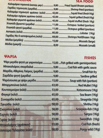 Worst Greek Taverna Ever