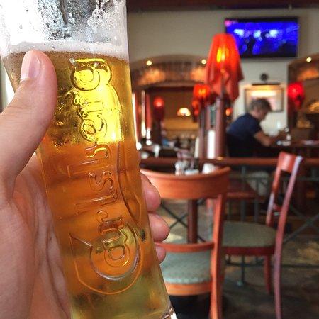 Senoji Hansa Bar: photo5.jpg