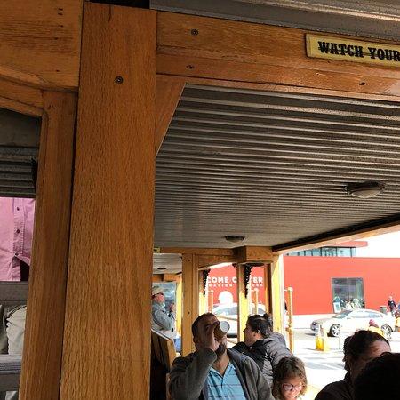 Gray Line New York Sightseeing: photo2.jpg