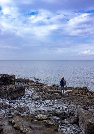 Flaggy Shore, Wild Atlantic Way, Ireland