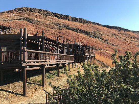 Golden Gate Highlands National Park: Highland Mountain Retreat