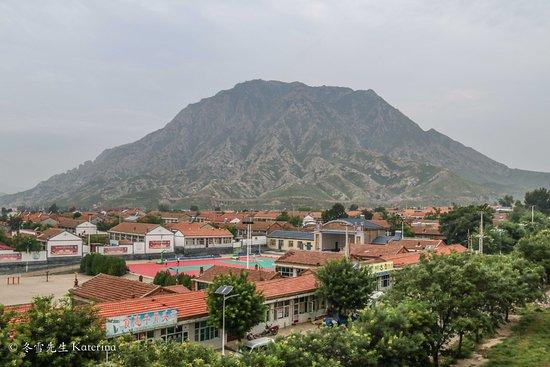 Huailai County, China: Jiming Mountain
