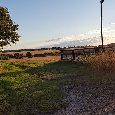 Grange Farm Campsite รูปภาพ