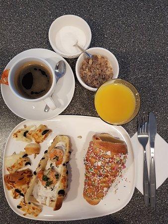 Baumstriezel Lounge Café