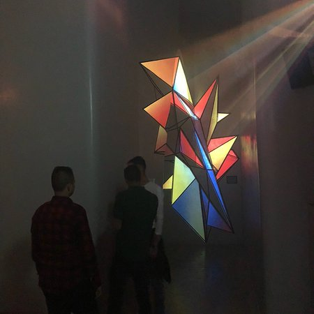 Anomalie Art club