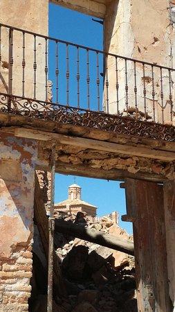 Belchite, Spain: IMG_20180815_122539_large.jpg