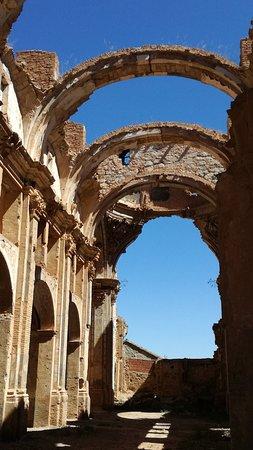 Belchite, Spain: IMG_20180815_123005_large.jpg