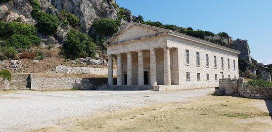 Old Fortress Corfu: 20180812_121151_large.jpg