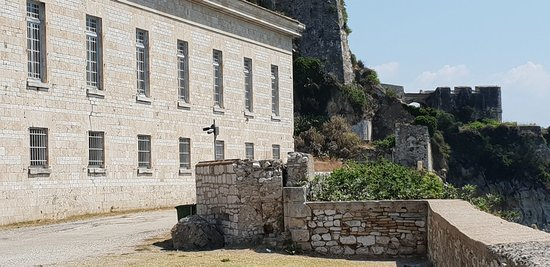 Old Fortress Corfu: 20180812_121137_large.jpg