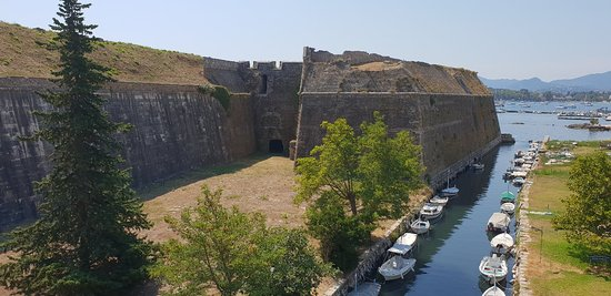 Old Fortress Corfu: 20180812_120130_large.jpg