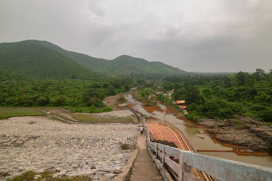 Keonjhar 사진
