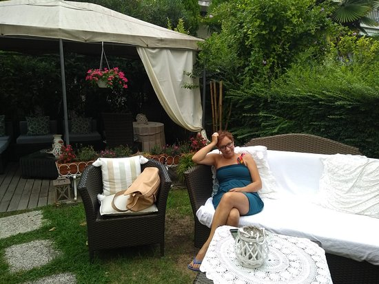 Villa Stella: IMG_20180814_190312423_large.jpg