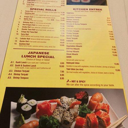 賓夕法尼亞州Warminster: Sunny Asian Cuisine