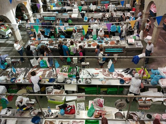 Mercado Municipal de Abastos: IMG_20180814_111744_large.jpg