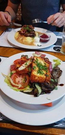 Restaurant Kannas: 20180814_203441_large.jpg