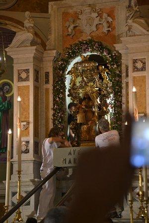 Basilica della Madonna dei Poveri