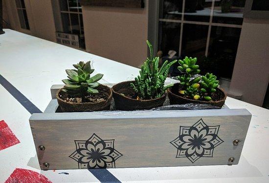 Austin Craft Lounge
