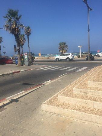 ทาเยเล็ท: Calçadão de Tel Aviv