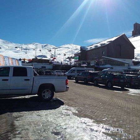 Valle Nevado, Chili: photo6.jpg
