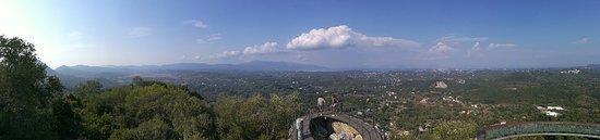 Pelekas, Yunani: IMG_20180812_174143_large.jpg