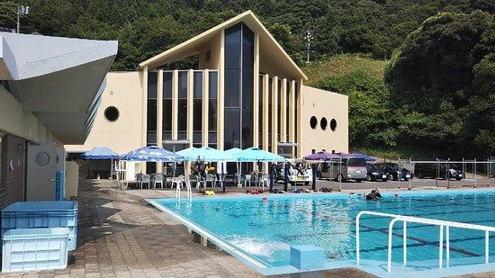 Minami-Echizen Diving Park