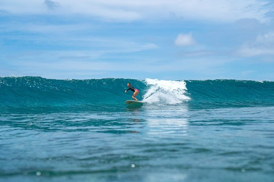 Остров Тхулусдхоо: Surfing in Indian Ocean #seasonsurfing