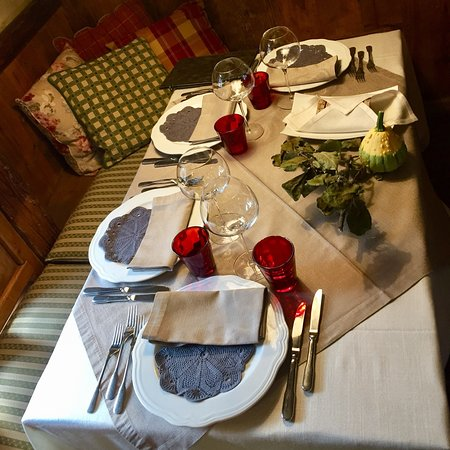 Restaurant Antica Osteria: photo0.jpg