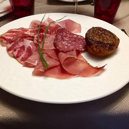 Restaurant Antica Osteria: photo2.jpg