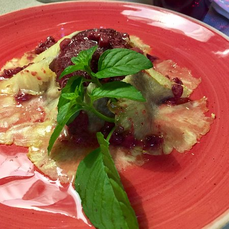 Restaurant Antica Osteria: photo3.jpg