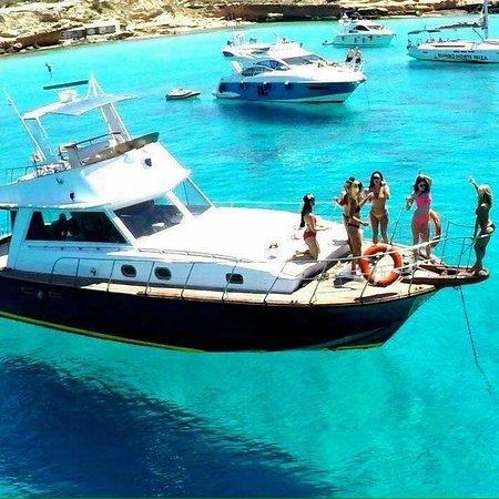 Ibiza Fun Boats