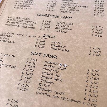 L'Incontro Cafe: photo1.jpg