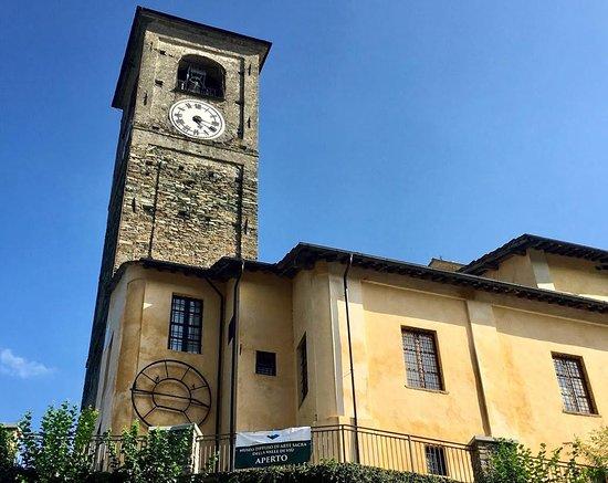 Museo d'Arte Sacra Viu
