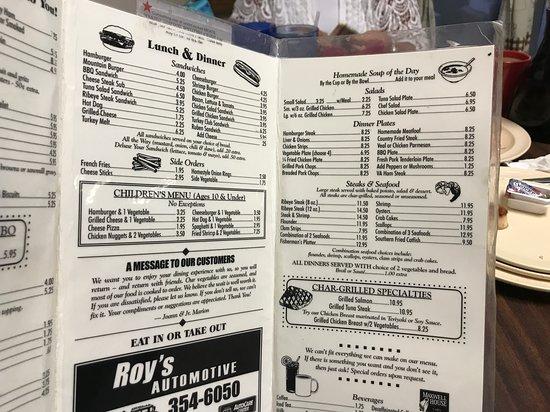 Kountry Kitchen, Morehead City - Restaurant Reviews, Phone ...