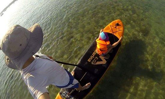 Sea Adventure Privlaka