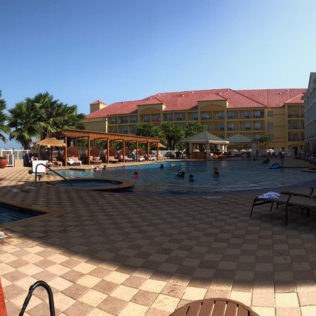 Photo0 Jpg Picture Of Hilton Garden Inn South Padre Island