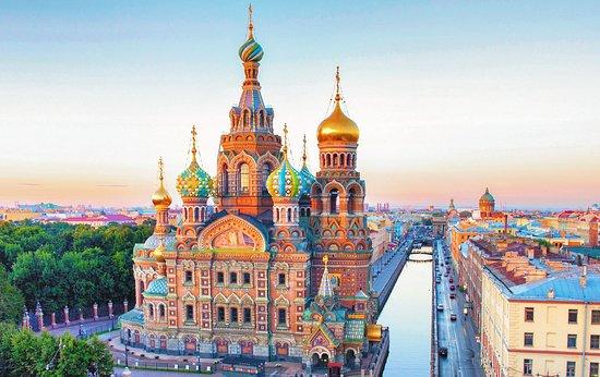 U Visit Russia