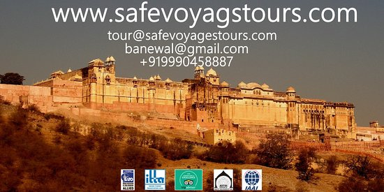 Safe Voyages Tours