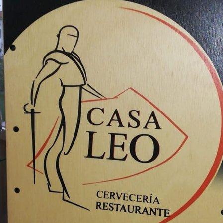 imagen Bar Restaurante Casa Leo en Las Cabezas de San Juan