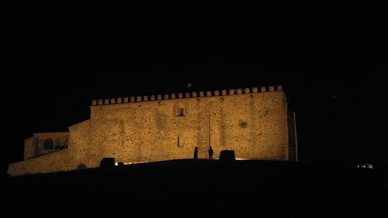 Calera de Leon, Spanyol: IMG_20180811_221620_large.jpg
